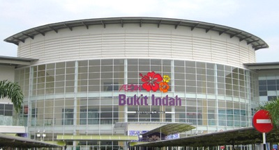 Day Trip To Legoland Malaysia From Singapore - AEON Bukit Indah
